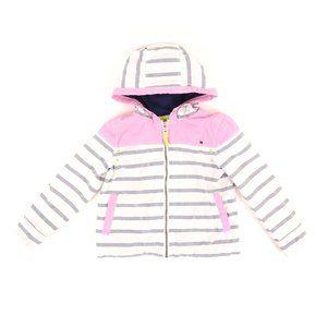 TOMMY HILFIGER lined jacket, girl's size S